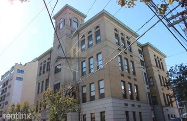 80 Park Ave G - 80 Park Ave, Hoboken, NJ 07030