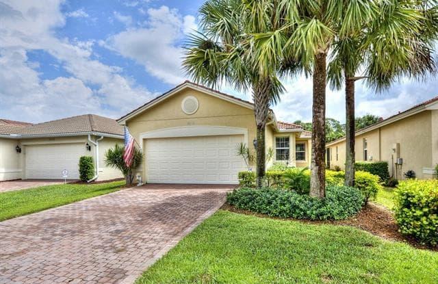10543 Carolina Willow DR - 10543 Carolina Willow Drive, Fort Myers, FL 33913