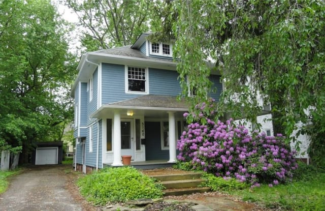 3160 Essex Rd - 3160 Essex Road, Cleveland Heights, OH 44118