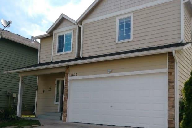 1103 135th Street SW - 1103 135th Street Southwest, Lake Stickney, WA 98204