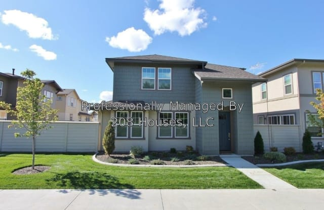 3466 S. Pheasant Tail Way - 3466 South Pheasant Tail Way, Boise, ID 83716