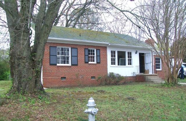 1817 Parlow Dr - 1817 Parlow Drive, East Highland Park, VA 23222