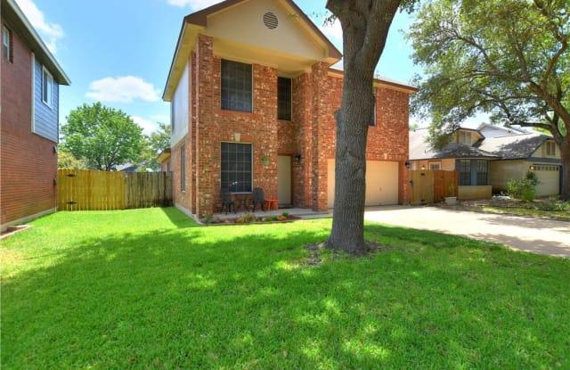 1511 White Oak LOOP - 1511 White Oak Loop, Round Rock, TX 78681