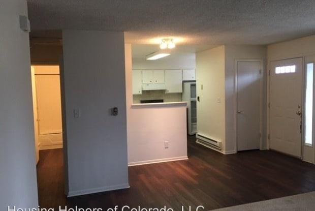 720 Delaware Avenue #A - 720 Delaware Ave, Longmont, CO 80501