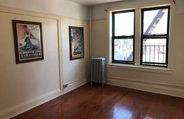 545 Brooklyn Avenue - 545 Brooklyn Avenue, Brooklyn, NY 11225