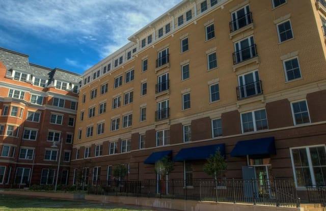 The Asher - 620 N Fayette St, Alexandria, VA 22314