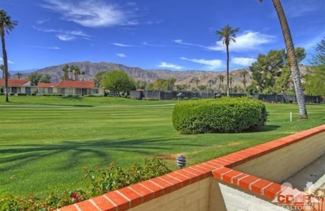 55 La Ronda Drive - 55 La Ronda Dr, Rancho Mirage, CA 92270