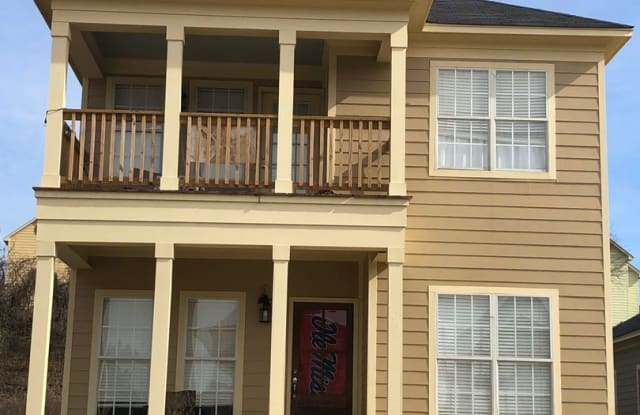 305 Shumard Cove Oxford Ms Apartments For Rent