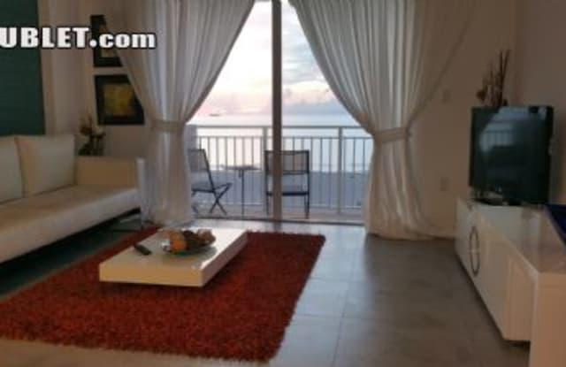 345, Ocean Drive - 345 Ocean Drive, Miami Beach, FL 33139