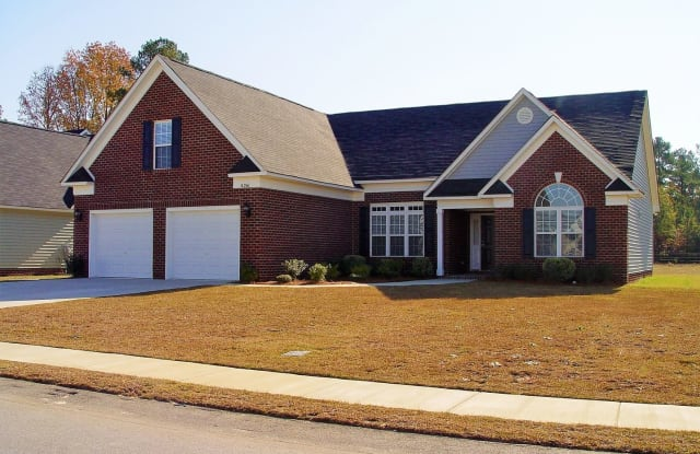 8261 Frenchorn Lane - 8261 French Horn Lane, Fayetteville, NC 28314
