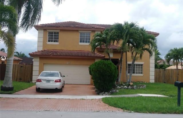 14235 SW 294th St - 14235 Southwest 294th Street, Leisure City, FL 33033