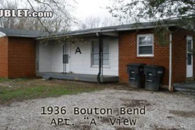 1936 Bouton Bend A - 1936 Bouton Bnd, Cookeville, TN 38501