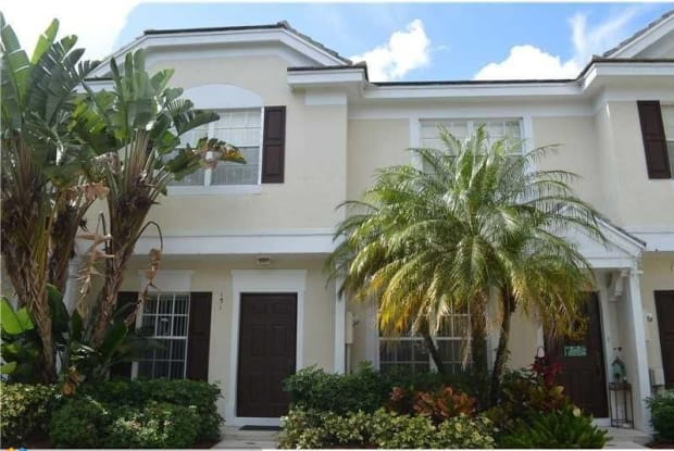 151 SW 96th Ter - 151 Southwest 96th Terrace, Plantation, FL 33324