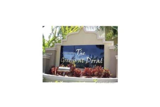 4609 NW 97th Ct # 4 - 4609 Northwest 97th Court, Doral, FL 33178