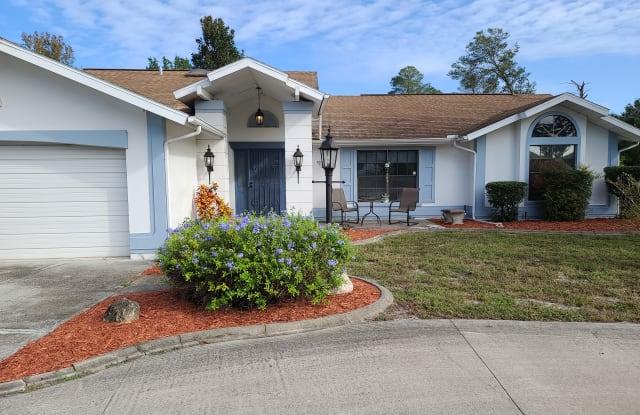9489 Northcliffe Blvd - 9489 Northcliffe Boulevard, Spring Hill, FL 34608