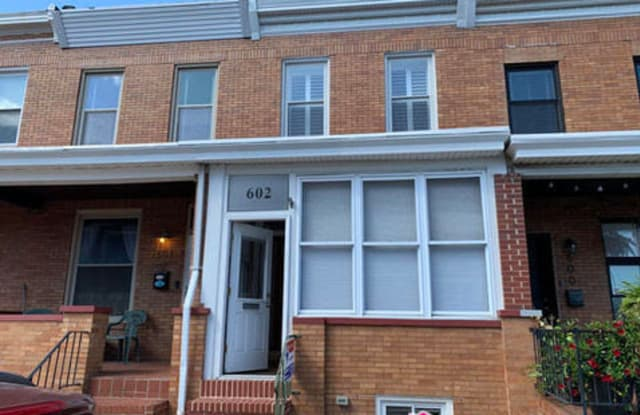 602 Fagley St - 602 South Fagley Street, Baltimore, MD 21224