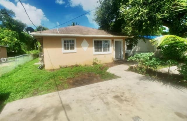 4644 NW 23rd Ave # 0 - 4644 NW 23rd Ave, Brownsville, FL 33142