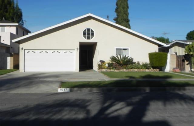 9347 Buell Street - 9347 Buell Street, Downey, CA 90241