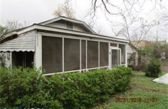 1420 Winton Avenue - 1420 Winton Ave, Macon-Bibb, GA 31204