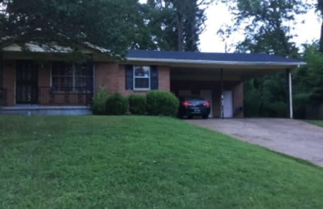 2518 Monette - 2518 Monette Avenue, Memphis, TN 38127