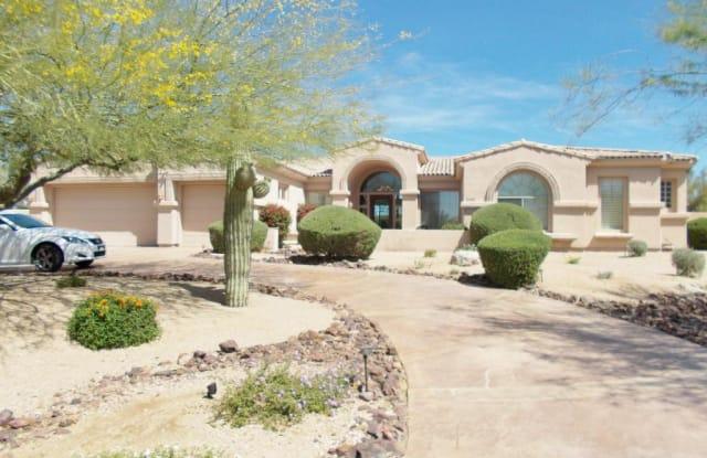 8286 E Soaring Eagle Way - 8286 East Soaring Eagle Way, Scottsdale, AZ 85266