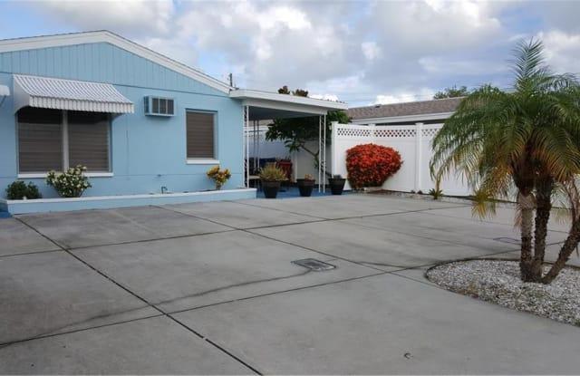 11400 2ND STREET E - 11400 2nd Street East, Treasure Island, FL 33706