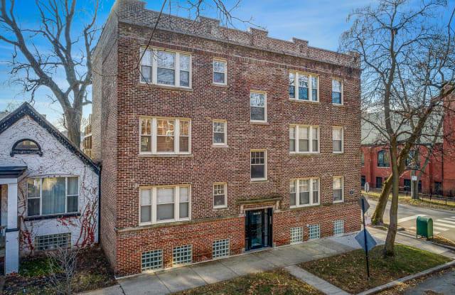1849-51 W Cornelia / 3449-55 N Wolcott - 1849 W Cornelia Ave, Chicago, IL 60657