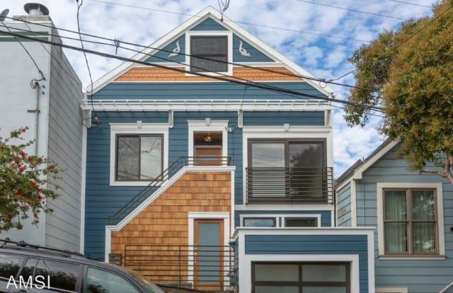 16 Putnam Street - 16 Putnam Street, San Francisco, CA 94110