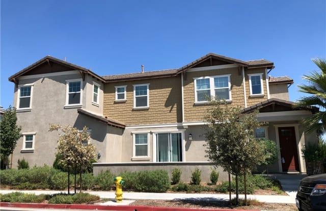 5858 Silveira Street - 5858 Silveira Street, Eastvale, CA 92880