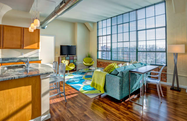 The Lofts At Yale & Towne - 200 Henry St, Stamford, CT 06902