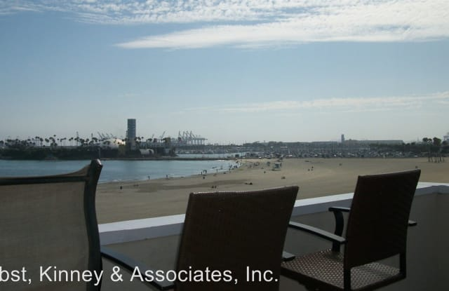 1174 EAST OCEAN BLVD #6 - 1174 E Ocean Boulevard, Long Beach, CA 90802
