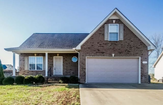 4919 Ark Ln - 4919 Ark Lane, Murfreesboro, TN 37128