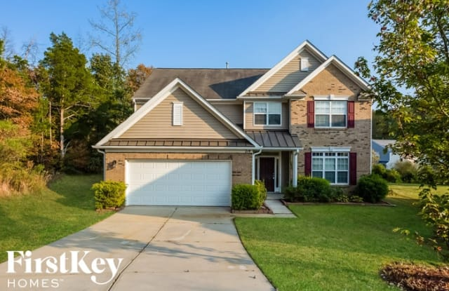 214 Oakton Glen Court - 214 Oakton Glen Court, Charlotte, NC 28262
