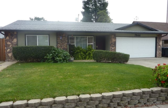 7844 Beaupre Way - 7844 Beaupre Way, Citrus Heights, CA 95610