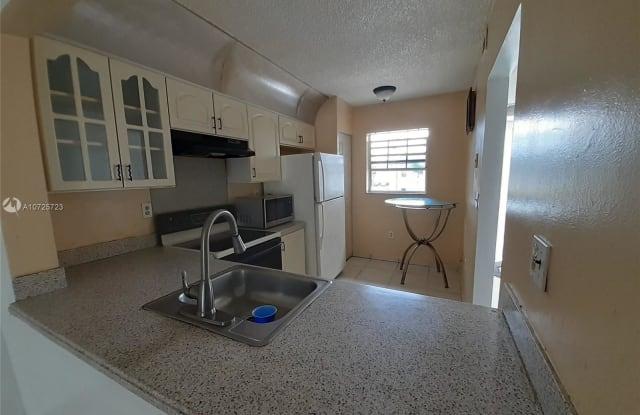 459 NE 210th Cir Ter - 459 NE 210th Circle Ter, Ives Estates, FL 33179