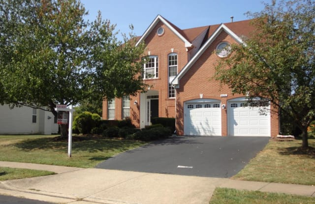 6426 MUSTER COURT - 6426 Muster Court, Centreville, VA 20121