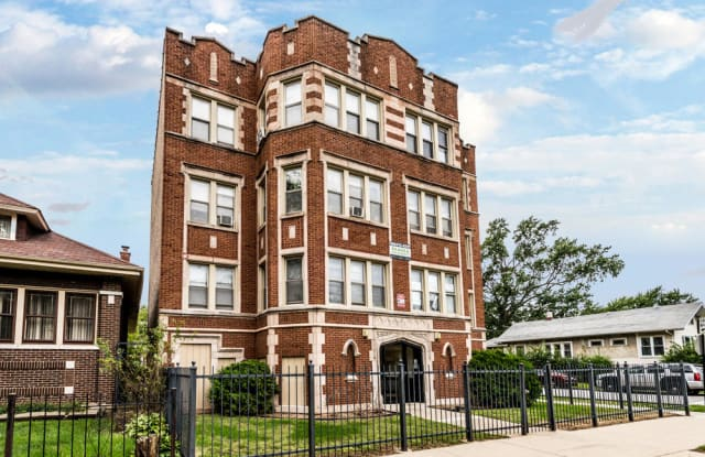 Williams Properties - 9000 S Bishop St, Chicago, IL 60620