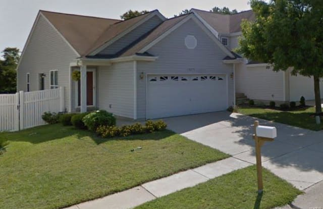 15972 Sandalwood Creek - 15972 Sandalwood Creek Drive, Wildwood, MO 63011