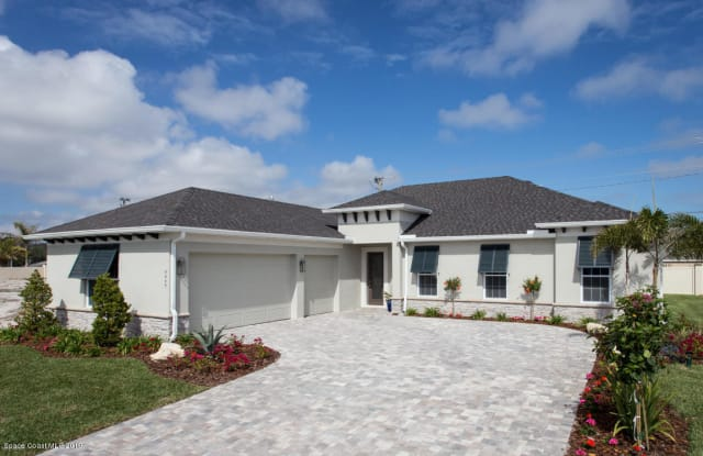 4445 Negal Circle - 4445 Negal Cir, Melbourne, FL 32901