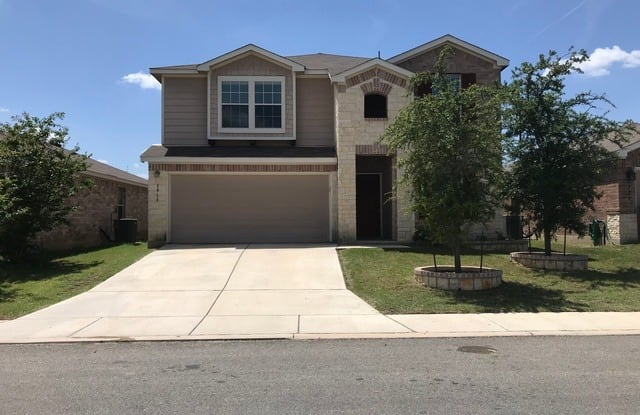 8919 OAKWOOD PARK - 8919 Oakwood Park, Bexar County, TX 78254