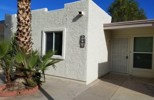 2302 West Carson Drive - 2302 West Carson Road, Tempe, AZ 85282