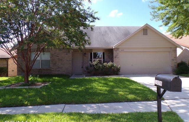 3409 Meadow Head Drive - 3409 Meadow Head Dr, Schertz, TX 78108