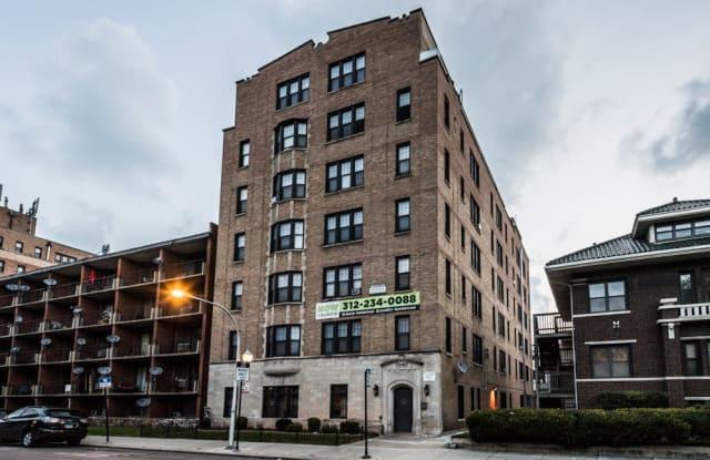 6751 S Jeffery Apartments - 6751 S Jeffery Blvd, Chicago, IL 60649