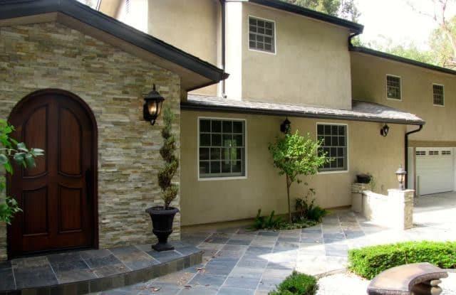 4034 Milaca Place - 4034 Milaca Place, Los Angeles, CA 91423