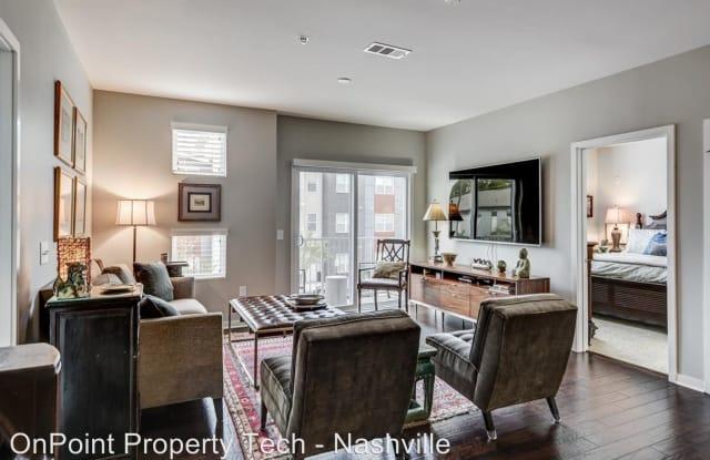 1122 Litton Ave APT 206 - 1122 Litton Avenue, Nashville, TN 37216
