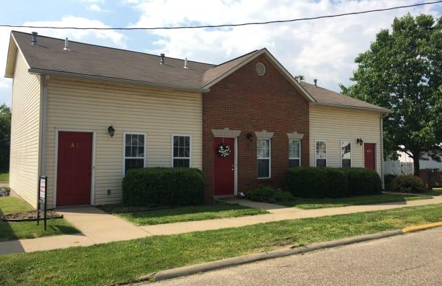 106 Alta Street Apt A1 - 106 Alta Street, Marietta, OH 45750