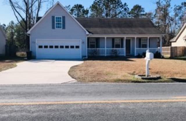 5441 County Line Rd - 5441 County Line Road, Craven County, NC 28562