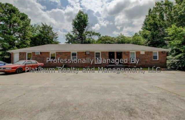 1436-B McCan Drive - 1436 McCan Dr, Clarksville, TN 37043