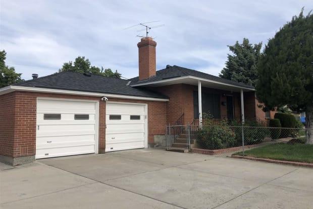 701 Wilkinson Avenue - 701 Wilkinson Avenue, Reno, NV 89502