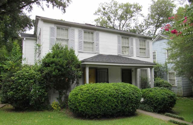 1612 ST MARY STREET - 1612 Saint Mary Street, Jackson, MS 39202